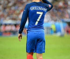 france and antoinegriezmann image