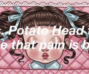 melanie martinez and Lyrics image
