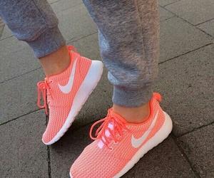 shoes and naik image