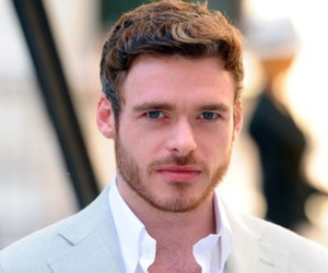 cinderella, richard madden, and game of thrones image