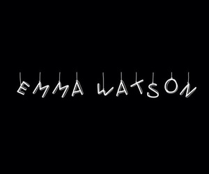 emma, emma watson, and header image