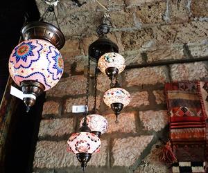 chandelier, bascarsija, and europe image