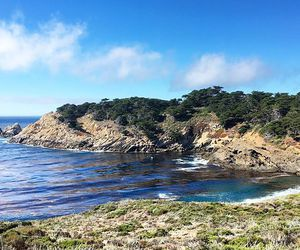 beautiful, california, and carmel image