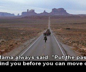 past, move on, and movie image
