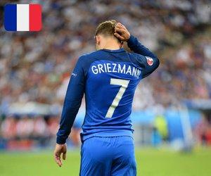 griezmann, france, and antoine griezmann image