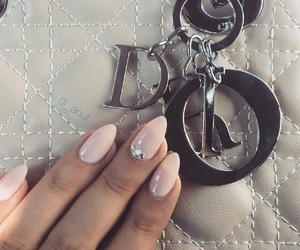beige, Christian Dior, and dior image