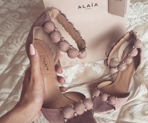 classy, heels, and luxury image