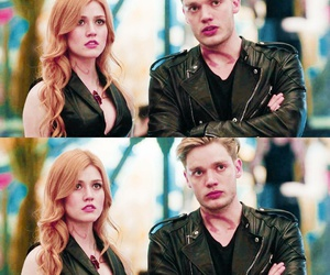shadowhunters, books, and jace image