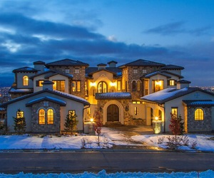 house, luxury, and colorado image