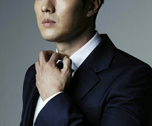 actor and so ji sub image