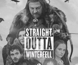 meme and winterfell image