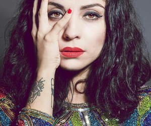 mon laferte, hair, and music image