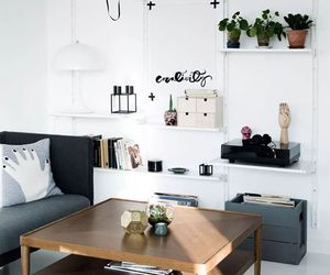 designer, house, and home image