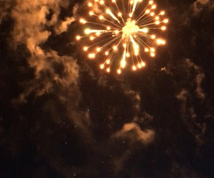 firework, fireworks, and fourth of july image