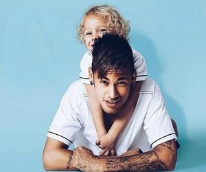 davi and neymar image