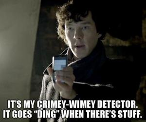 sherlock, doctor who, and bbc image
