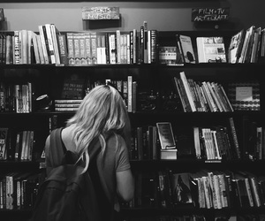 books, finds, and nerd image