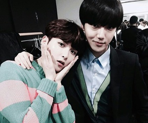 super junior, yesung, and yewook image