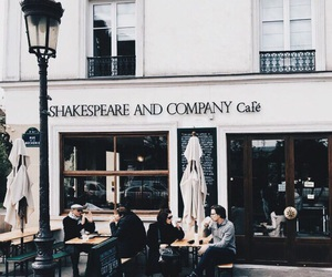 theme, cafe, and city image