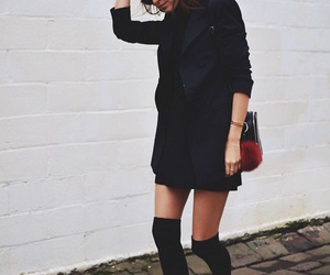 classy and street style image