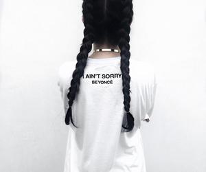 dutch braid, braid tutorial, and fashionlush image