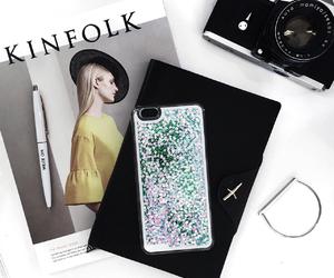 iphone case, kinfolk, and fashionlush image