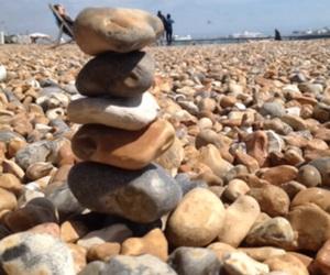 beach, london, and brighton image