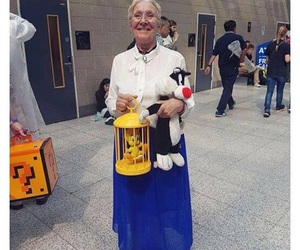 cosplay, looney toons, and young image