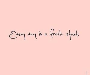 beginning, everyday, and fresh image