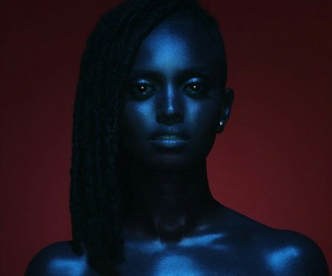 artist, woman, and kelela image