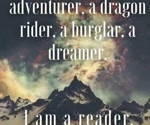 dreamer, reader, and books image