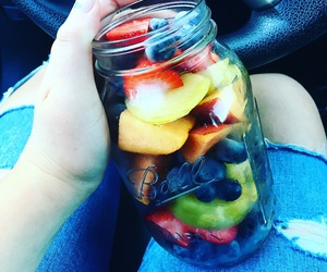 fruit, good, and healthy image