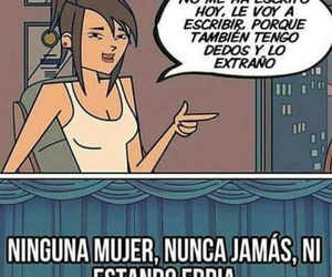 chicas, mujeres, and memes image