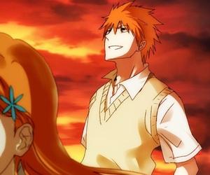 anime, anime girl, and bleach image