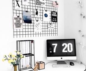 interior, apple, and decor image