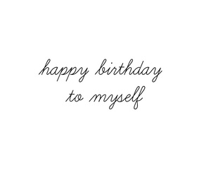 birthday, is, and my image