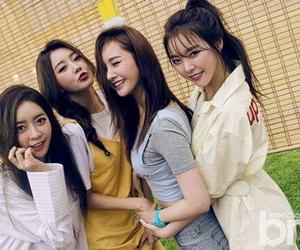 girls, korea, and kpop image