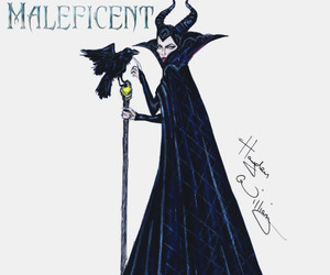 maleficent, hayden williams, and disney image