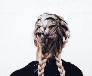 beautiful, beauty, and brunette image