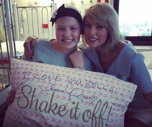 Taylor Swift, hospital, and Swift image