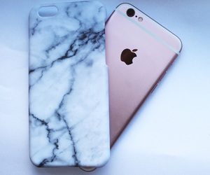 apple, canon, and rose gold image