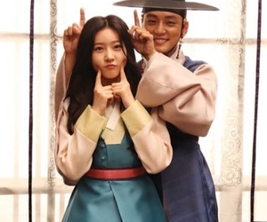 mirror of the witch and kdrama image