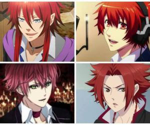 anime, loki, and brothers conflict image