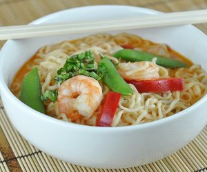 a-shadrynoodles and drynoodlerecipe image