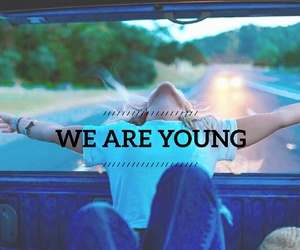 young, quotes, and free image