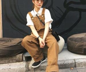 boys, fashion, and nike image