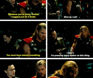 Avengers, brothers, and fun image