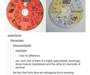 5sos, high school musical, and funny image