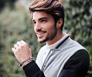 mariano di vaio, sexy, and Hot image