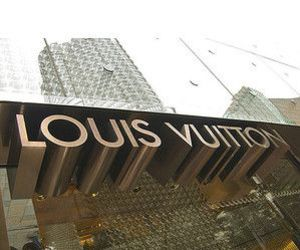 Louis Vuitton and fashion image